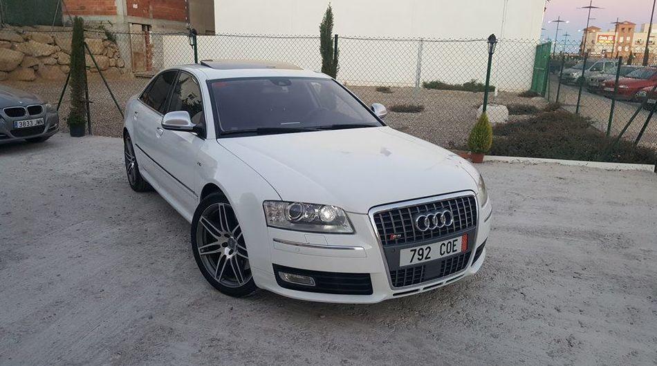 Foto 33 de Compraventa de automóviles en Vera | Luxury Cars DG