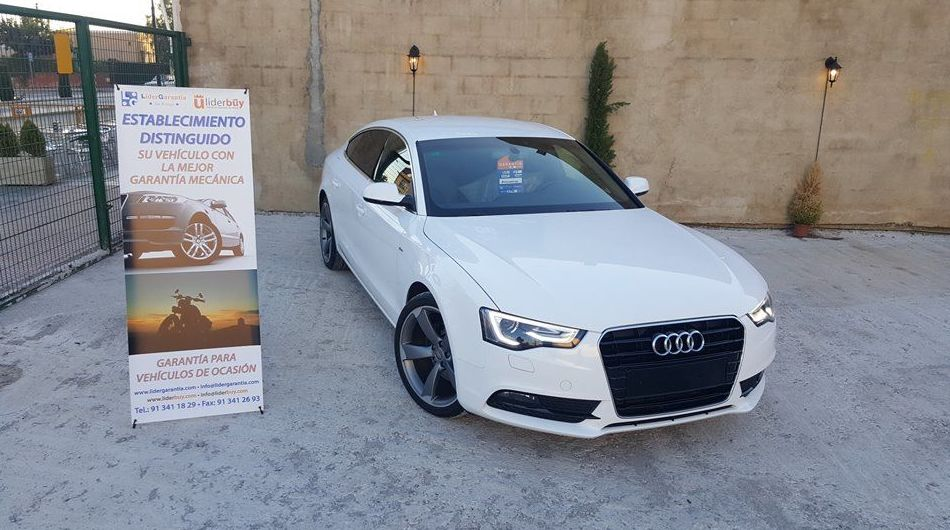 Foto 34 de Compraventa de automóviles en Vera | Luxury Cars DG