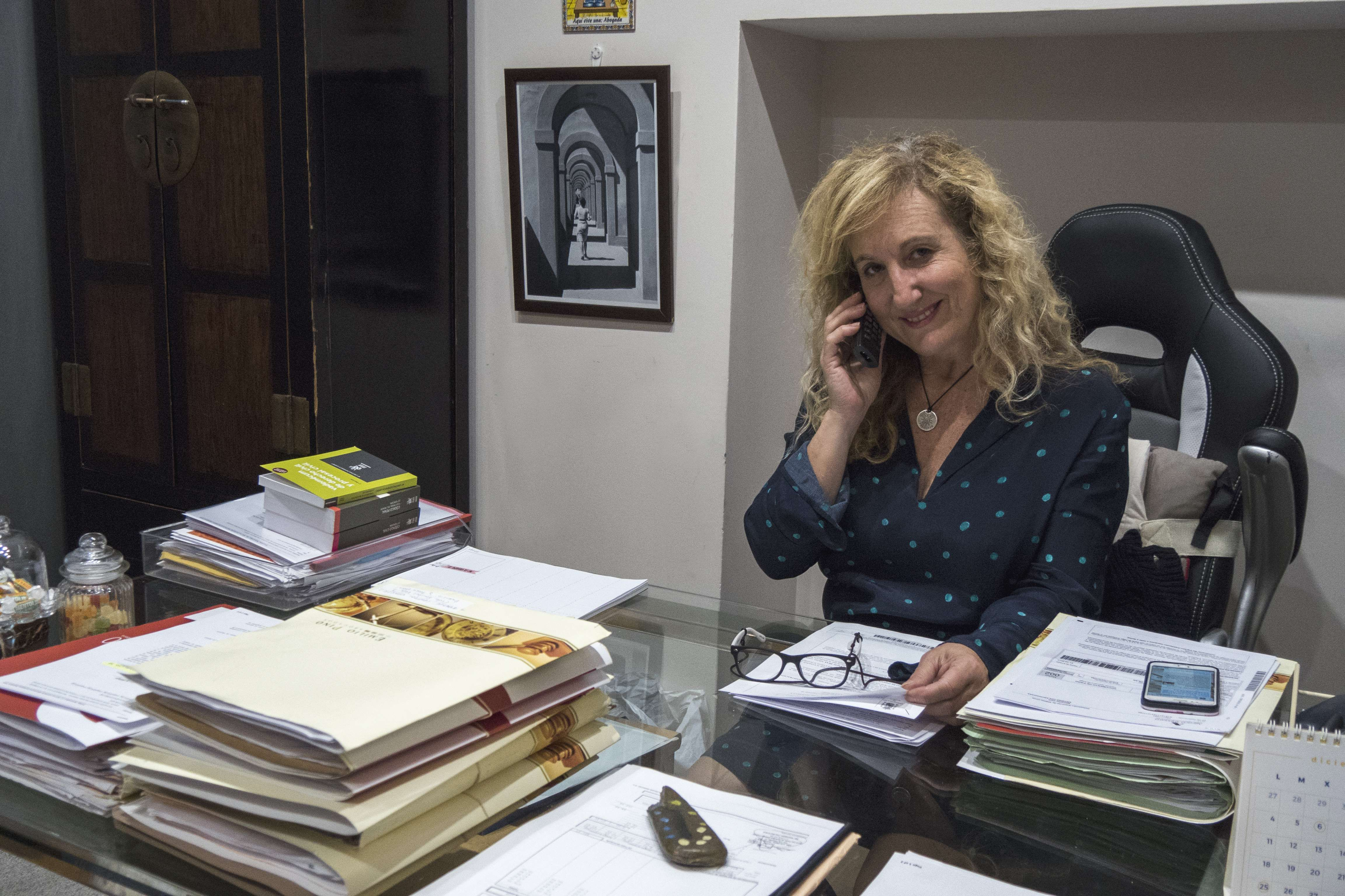 Despacho de abogados especializado en derecho internacional