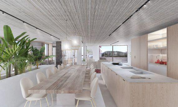Foto 34 de Decoración y diseño en Barcelona | Paglialonga studio interiorismo