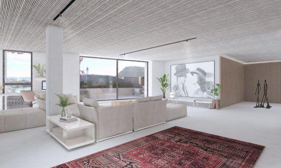 Foto 31 de Decoración y diseño en Barcelona   Paglialonga studio interiorismo