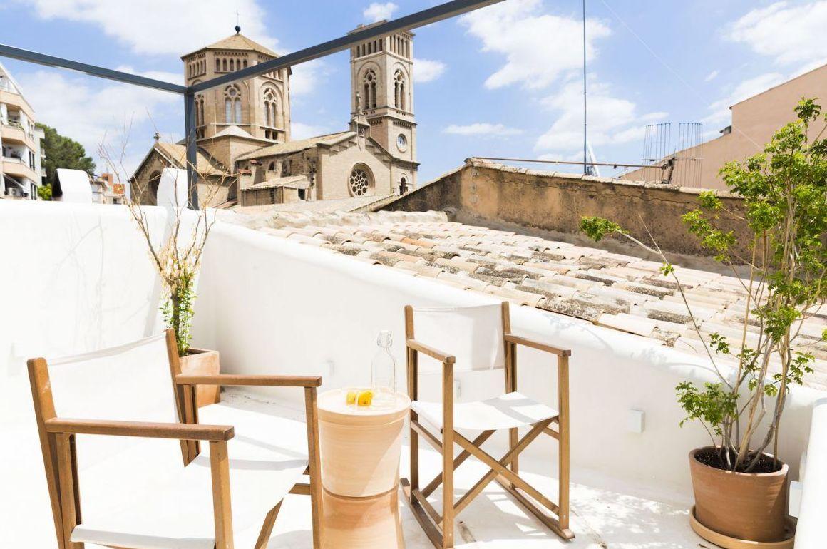 Reforma casa unifamiliar Mallorca