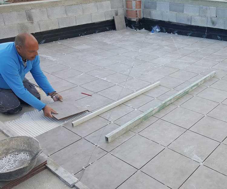 Instalación de suelos en Palma de Mallorca
