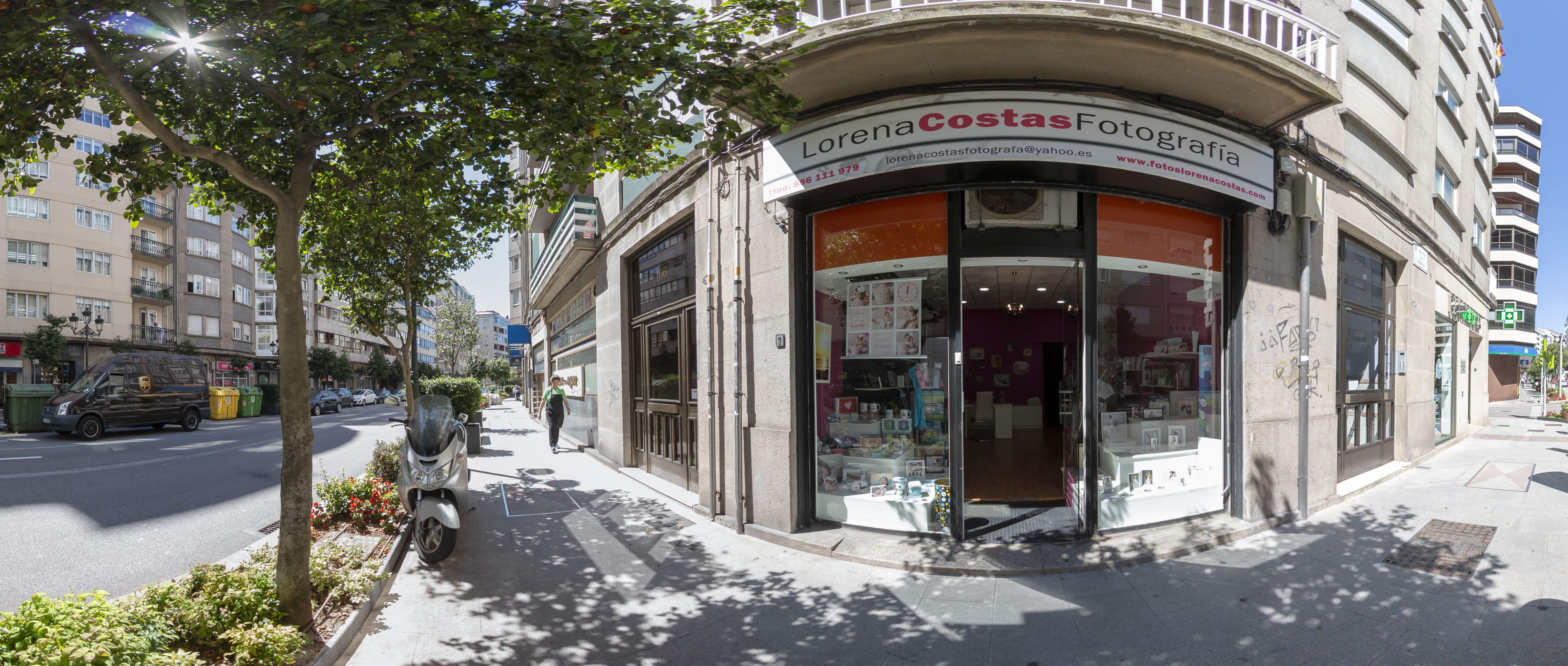 Estudio de fotografía en Vigo