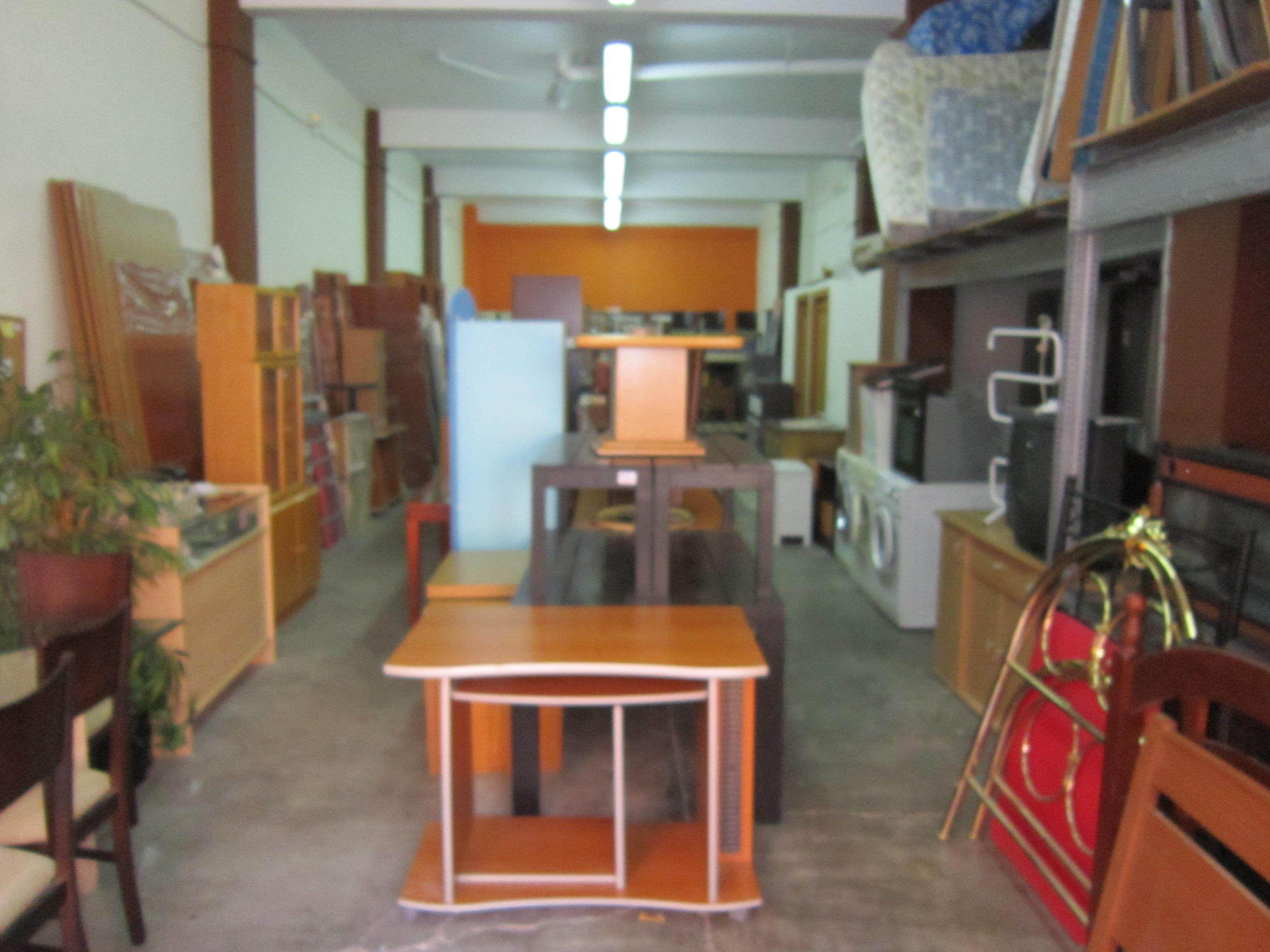 Muebles segunda mano alicante obtenga ideas dise o de for Muebles segunda mano elche