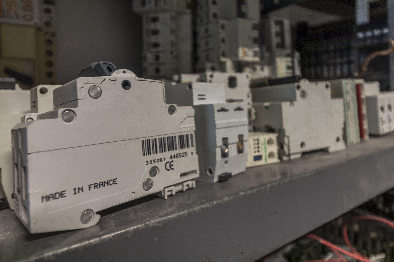 Venta de material eléctrico en Murcia