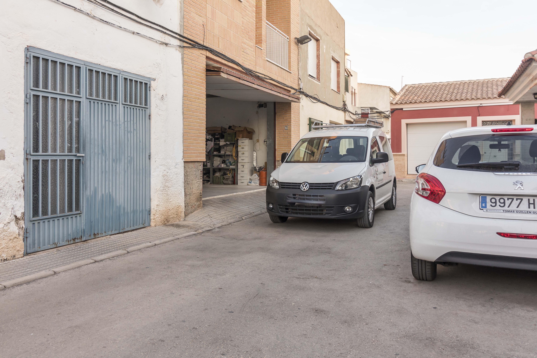 Mantenimientos eléctricos en Murcia