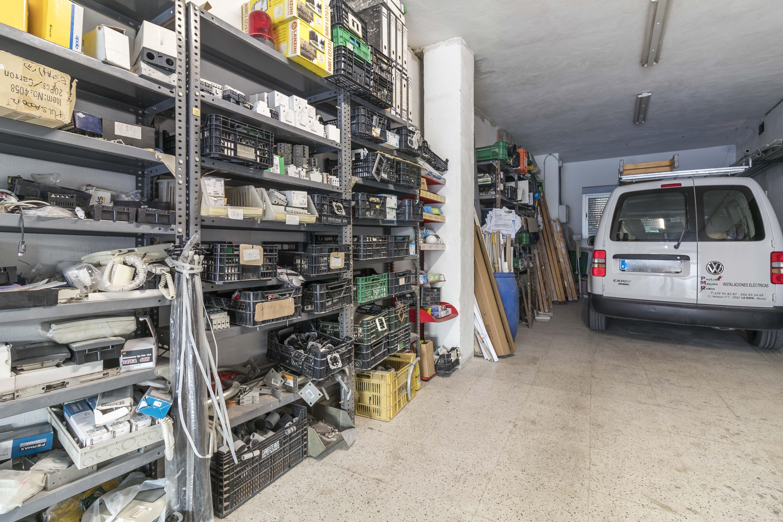 Instalaciones y reparaciones eléctricas en Murcia