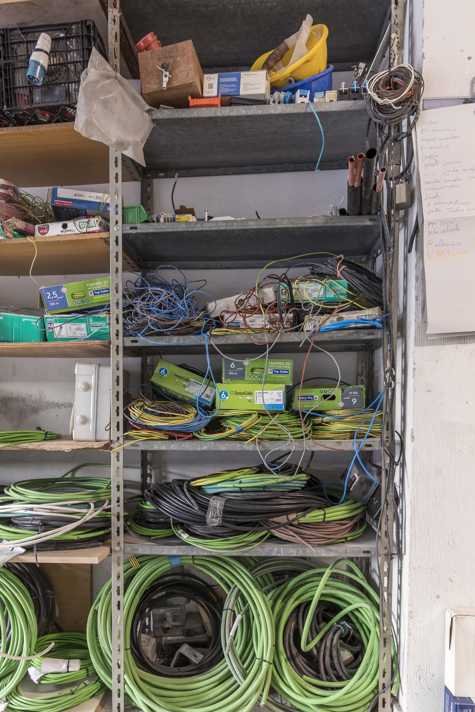 Material eléctrico en Murcia