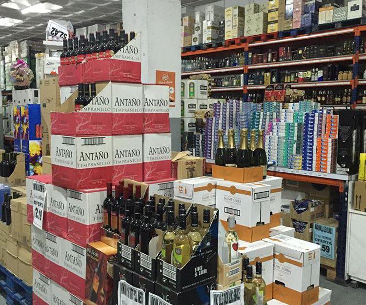 Distribución de productos para hostelería en Tenerife