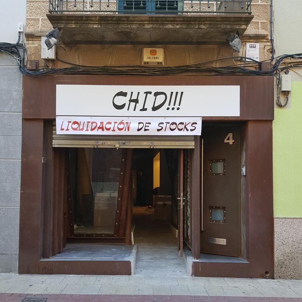 Ropa de niño: Catálogo de ropa de CHID!!! the outlet