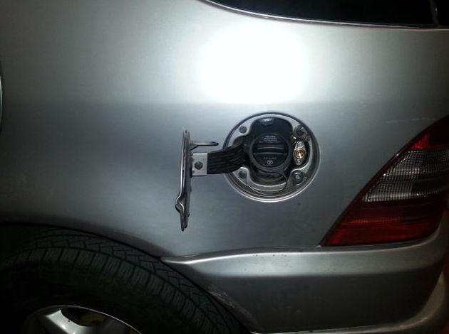 Adaptación de vehículos a GLP en Madrid