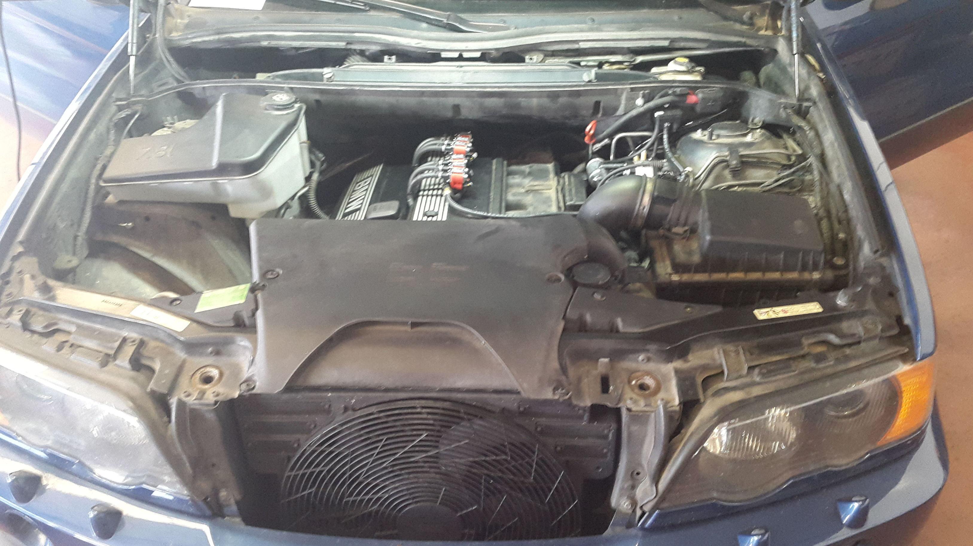 Motor 3.0 glp