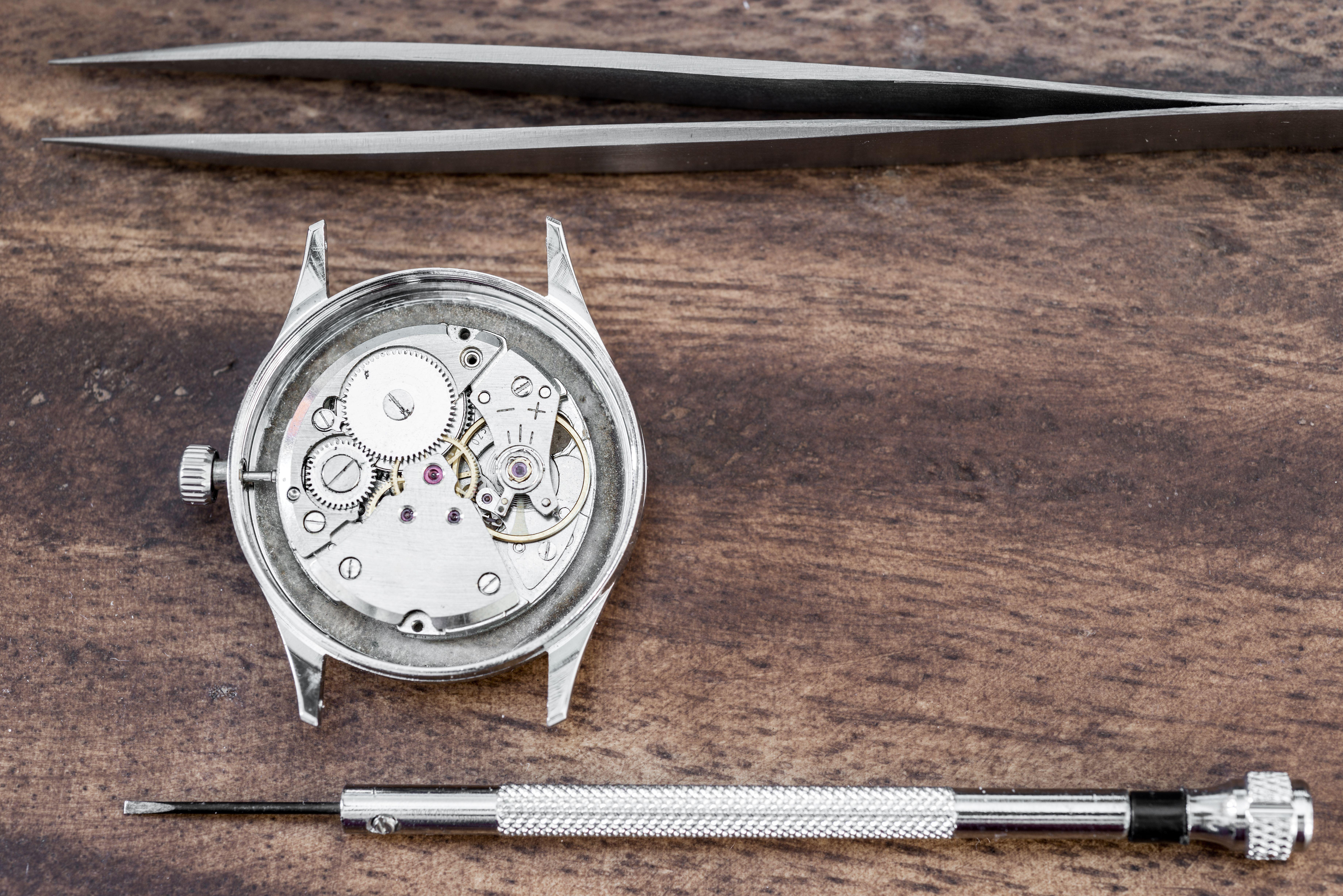Venta de relojes de las mejores marcas