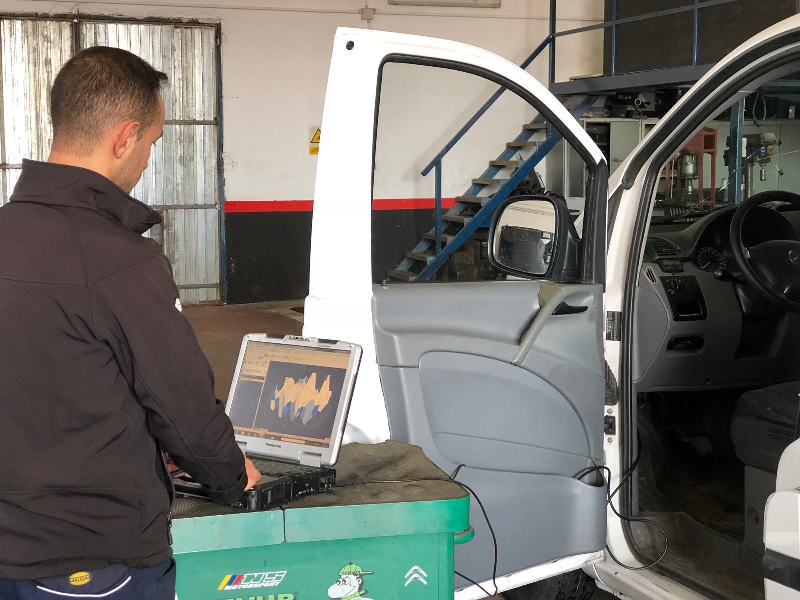 Reparación de centralita de coches en Ávila