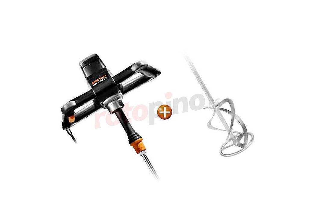 Mezcladora Protool MXP1000EQ: Servicios de Amucsa