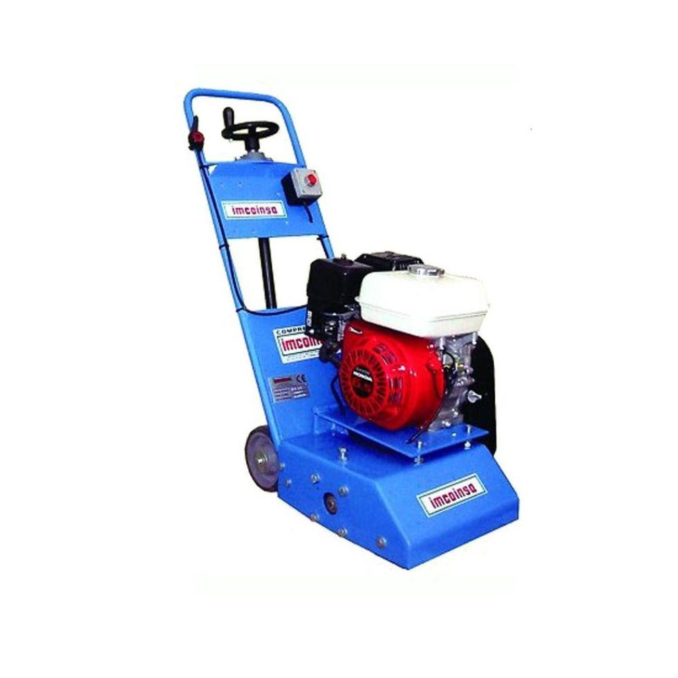 Fresadora de suelos IMCOINSA 2-C-22
