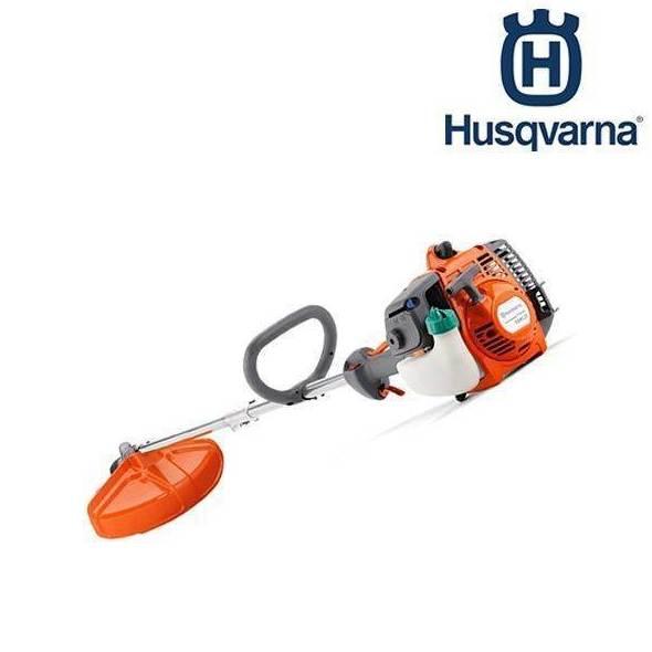 Desbrozadora gasolina 128R HUSQVARNA: TIENDA ONLINE de Amucsa