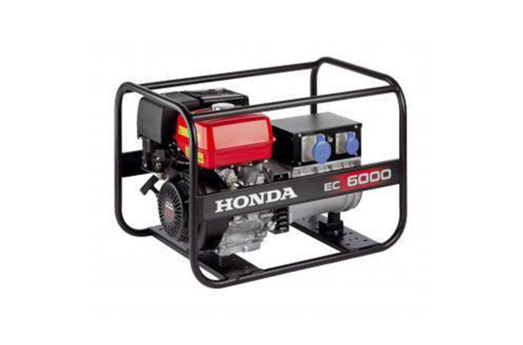 Grupo Electrógeno Honda EC6000