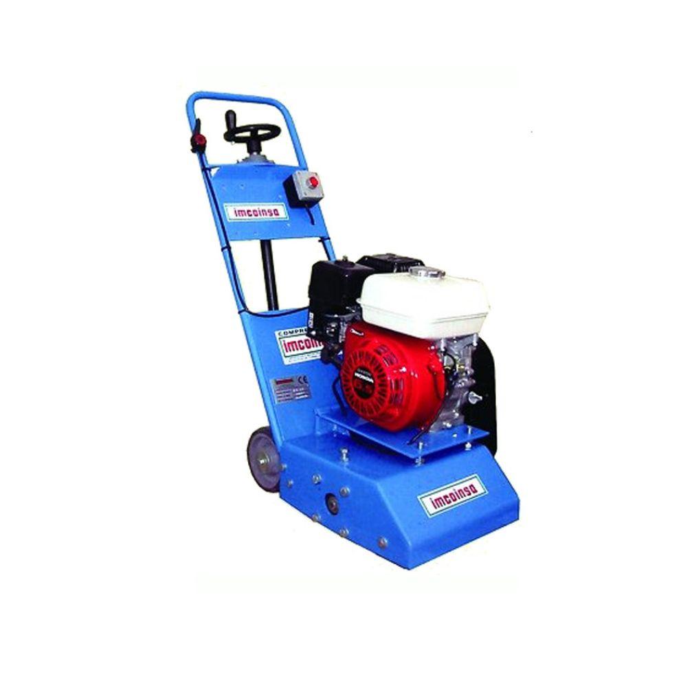 Fresadora de suelos IMCOINSA 2-C-22: Servicios de Amucsa