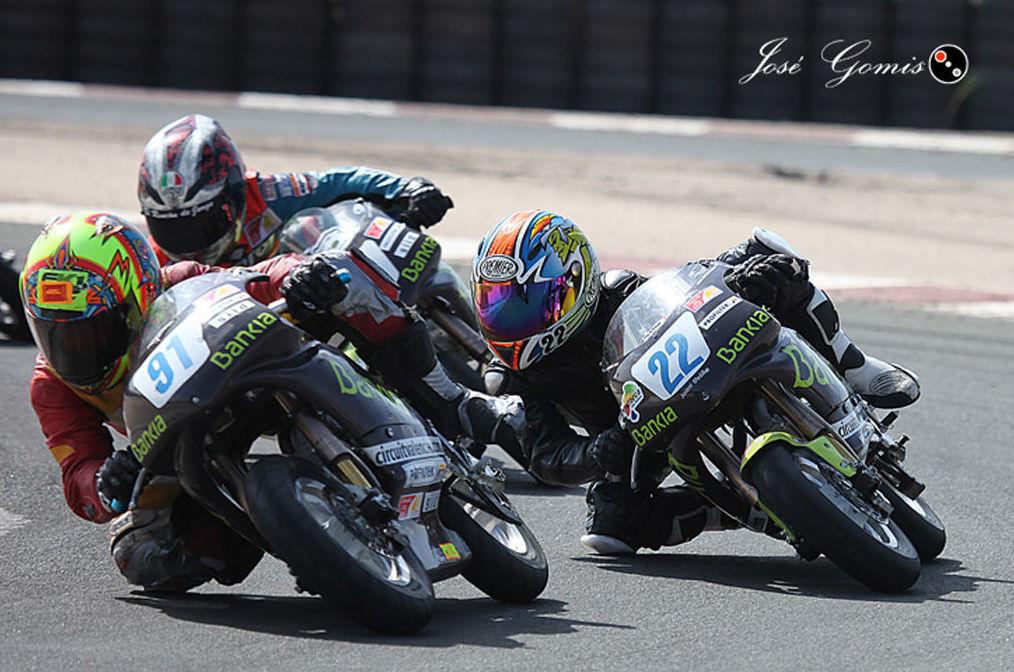Fotografía Deportiva \u002D Motociclismo