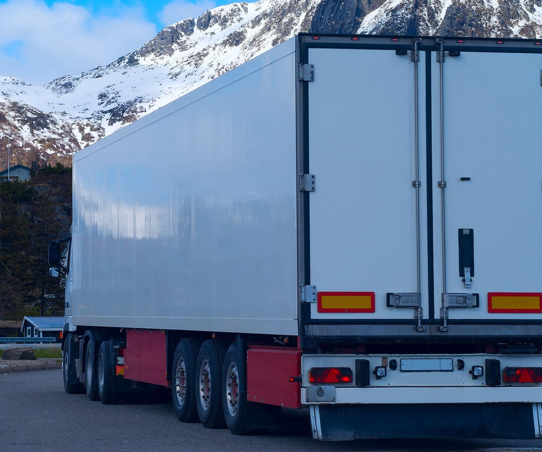 Transportes internacionales por carretera