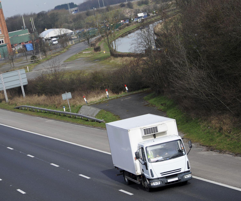 Transporte por carretera en Tarragona