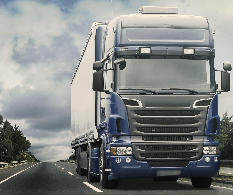 Transporte de mercancías en Cataluña