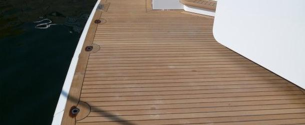 Carpintería para barcos Barcelona