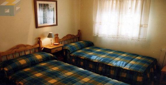 Foto 3 de Hostales en Segovia | Hostal Hospedaje El Gato