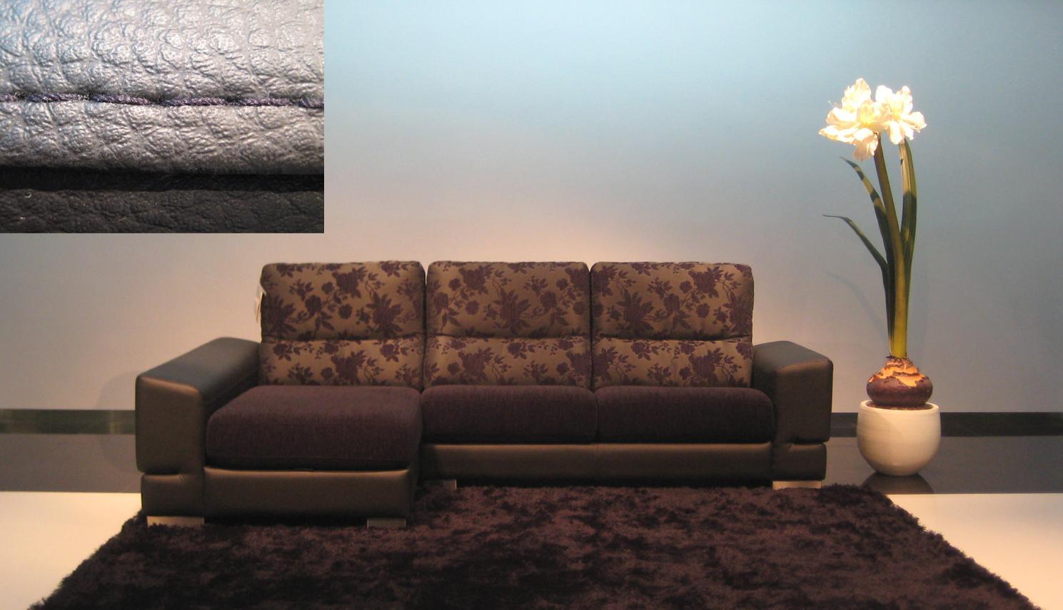 Variedad de fotos de sof s cat logo de muebles fhoa - Telas tapiceria sofas ...