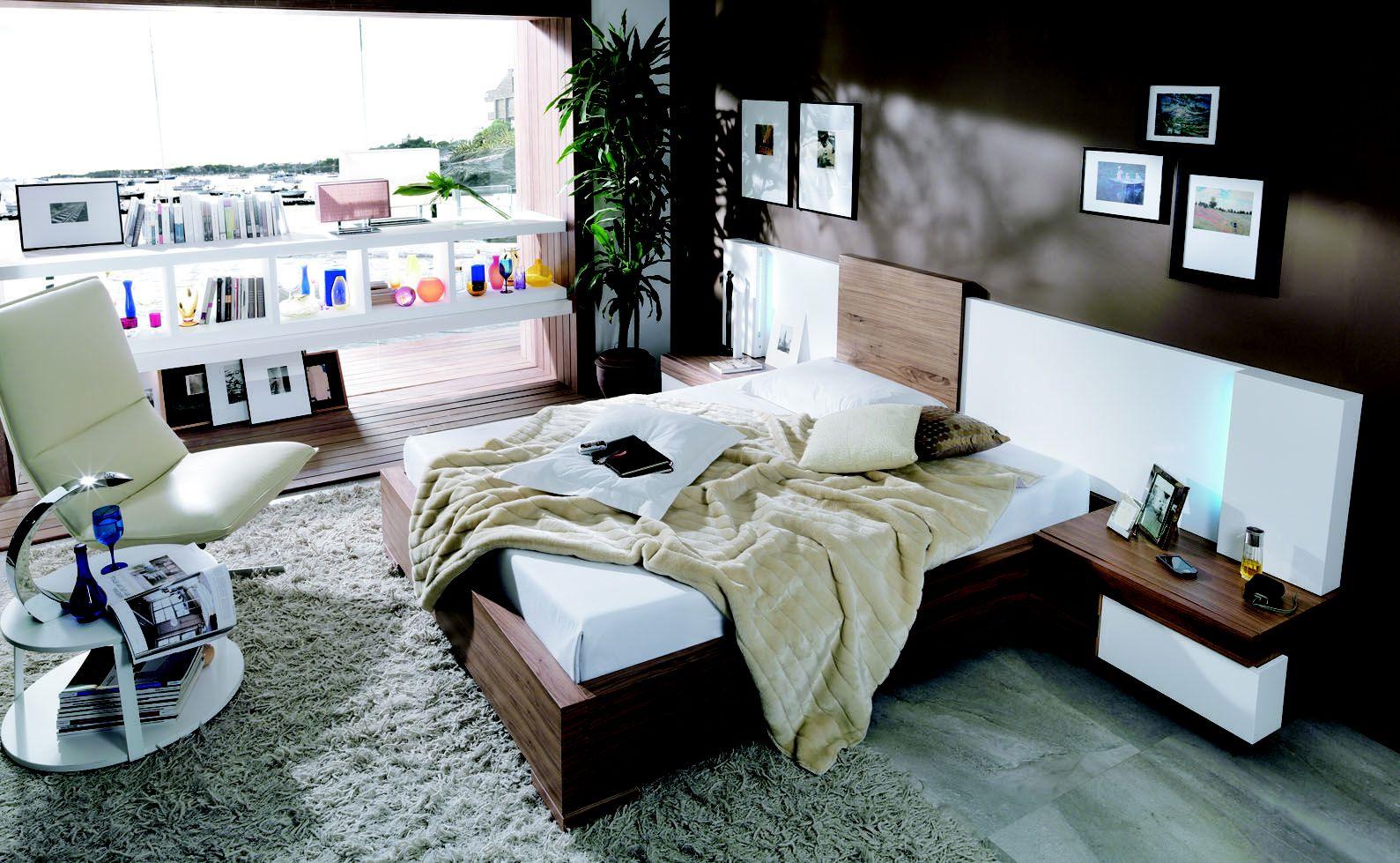 Dormitorios lacados en Gijón