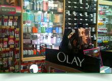 Venta de cosméticos y productos hipoalergénicos en Guadix, Granada