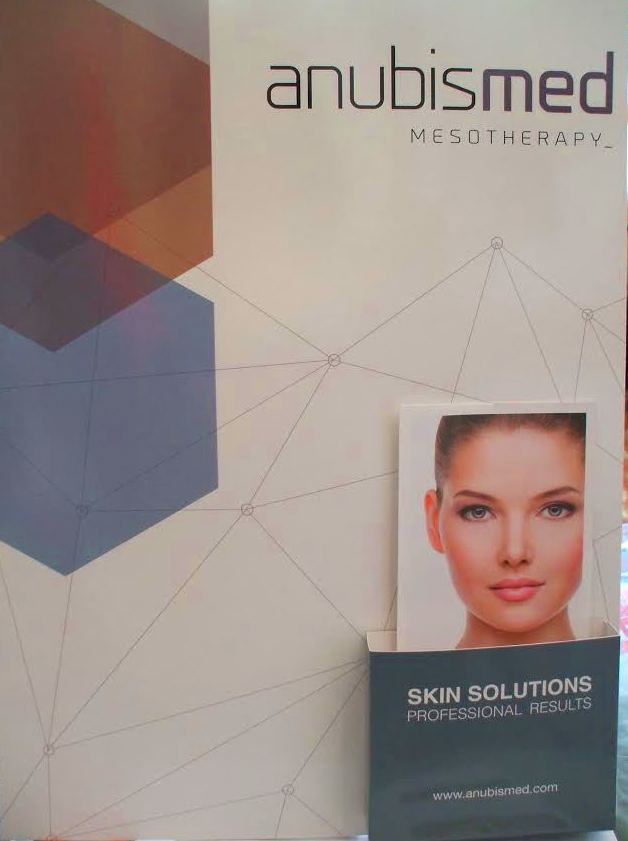 Mesotherapy Anubismed