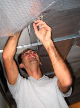 Servicio técnico profesional climatización