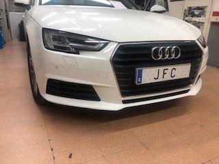 Sensores de aparcamiento originales de Audi