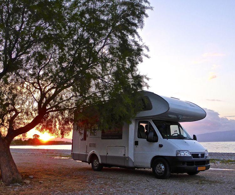Empresa especializada en equipamiento para autocaravanas en Barcelona