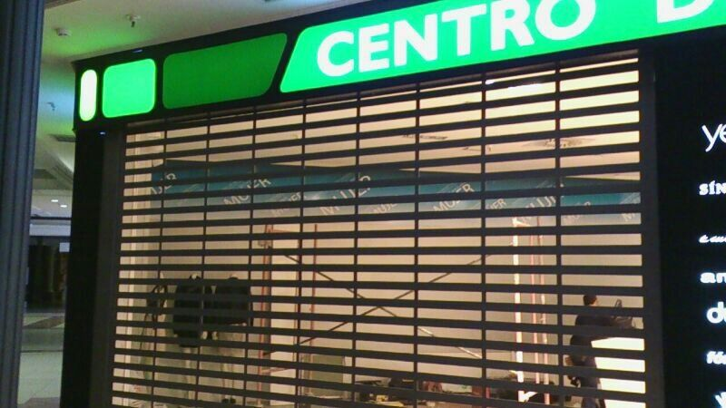 Foto 8 de Cerrajería en Madrid | Cierres Metálicos E. Merino