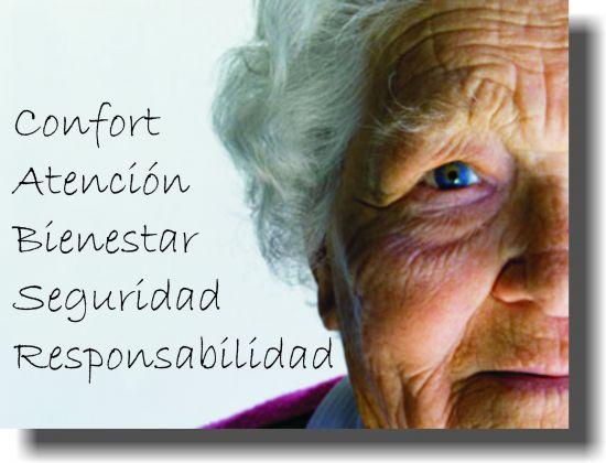 Foto 1 de Residencias geriátricas en Palencia | La Fuente Residencia para Mayores