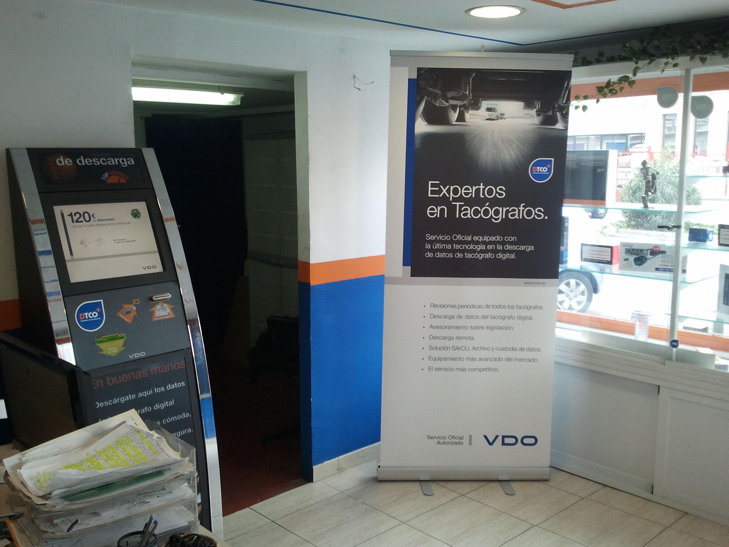 Foto 8 de Talleres de automóviles en Albolote  | Auto-Electricidad Maracena