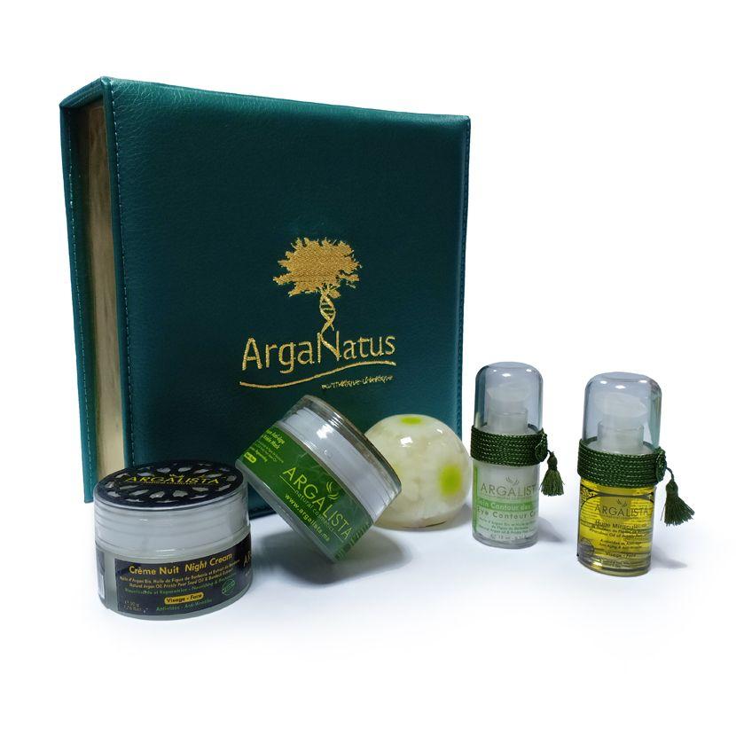 Cofre caja antiedad: Productos de Argan Aceite Puro