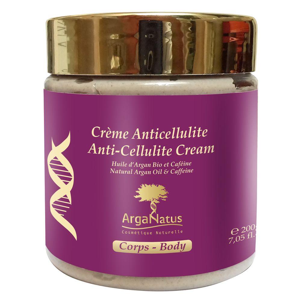 Crema Anticelulítica: Productos de Argan Aceite Puro