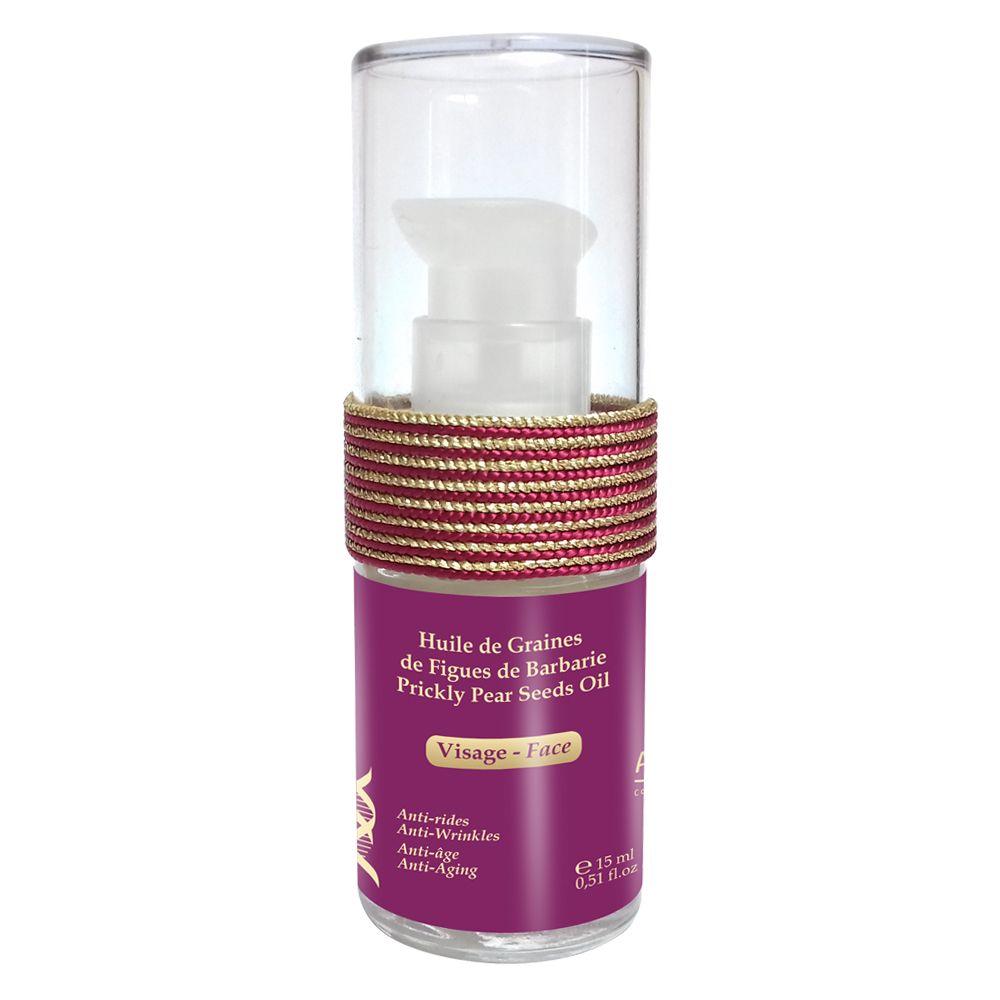 Aceite de semilla de semilla de pera espinosa: Productos de Argan Aceite Puro
