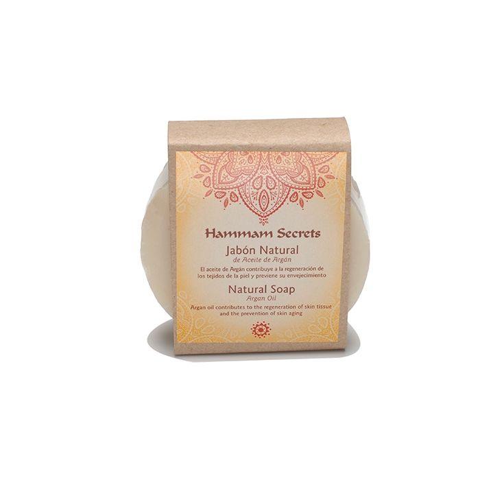 Jabón de Argán: Productos de Argan Aceite Puro