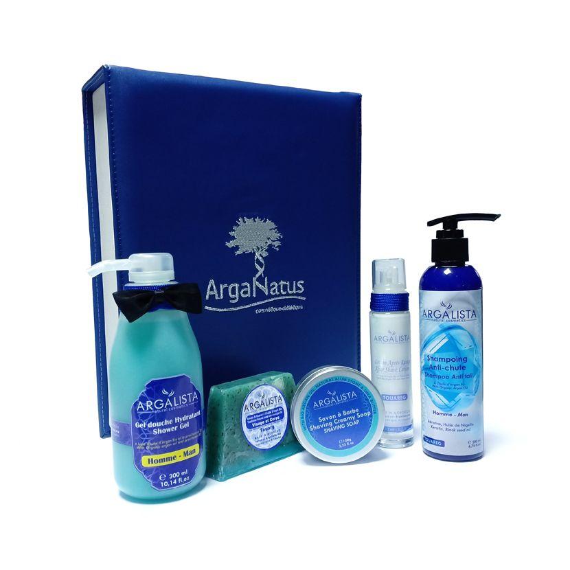 Cofre caja de hombre: Productos de Argan Aceite Puro