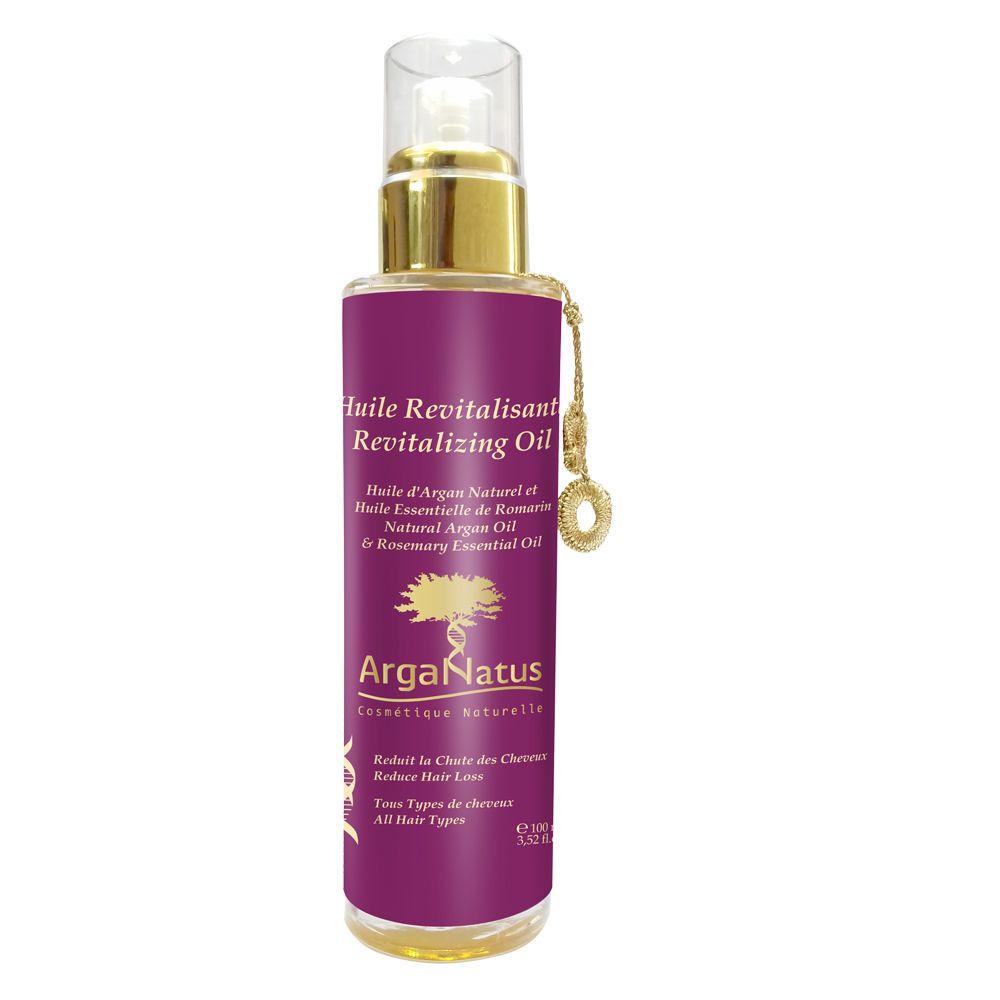Aceite Revitalizante: Productos de Argan Aceite Puro