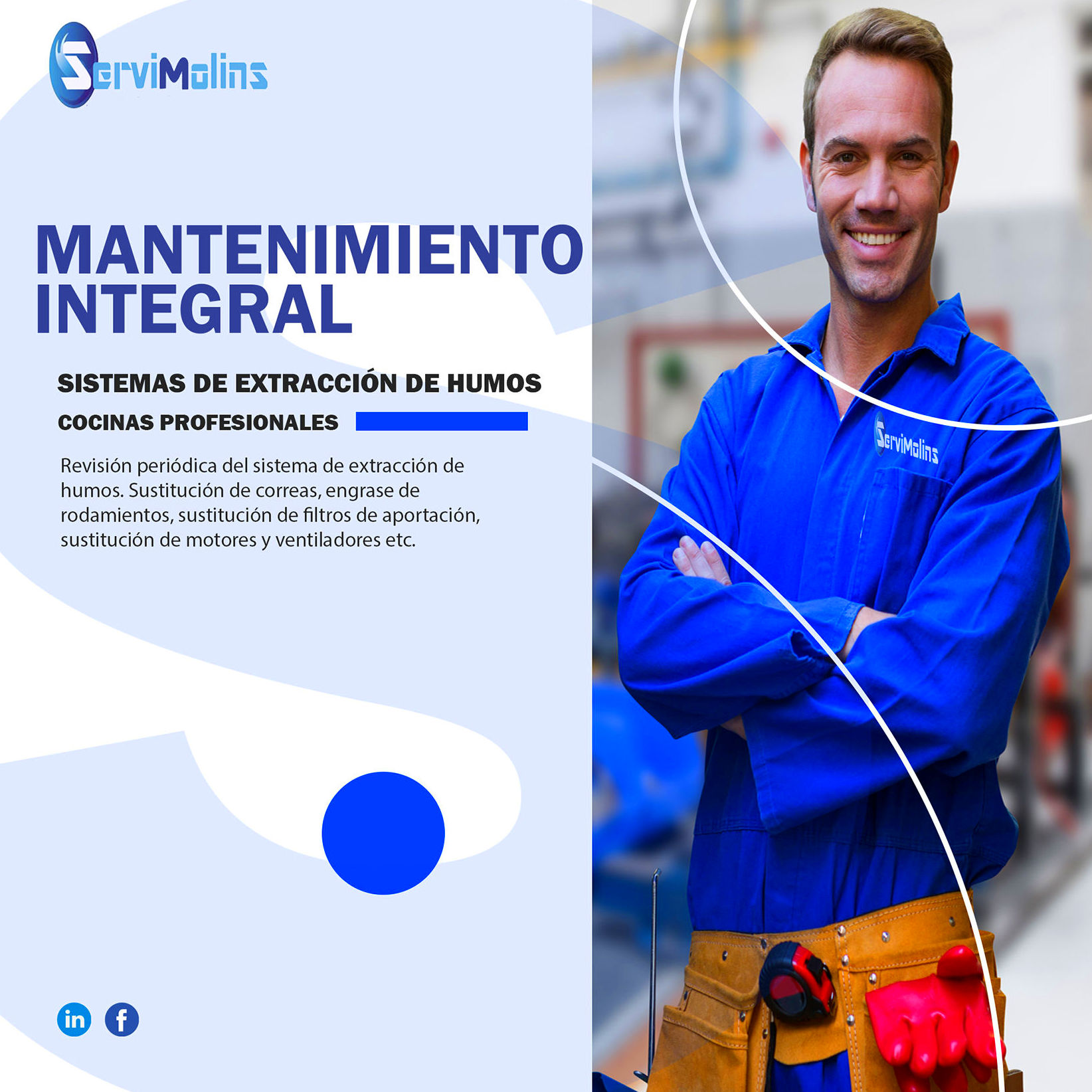 MANTENIMIENTO INTEGRAL