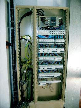 Foto 1 de Electricidad en Borriol | Instalaciones Eléctricas Santiago Alafont