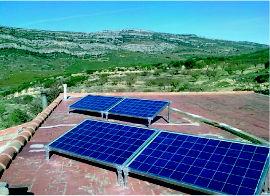 Foto 4 de Electricidad en Borriol | Instalaciones Eléctricas Santiago Alafont
