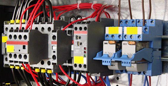 Proyectos eléctricos: Servicios de Ingeniería Castel y Fernández